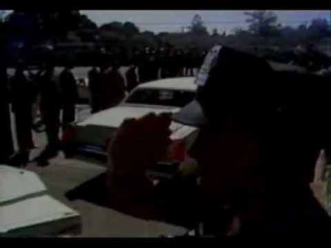 Elvis Presley Funeral Procession August 18, 1977 (Bill Medley-Old Friend)