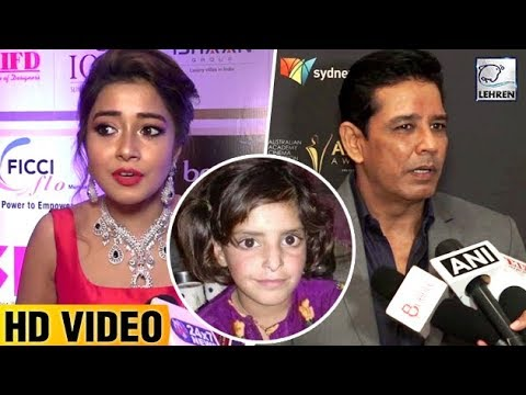 Tina Datta & Anup Soni's ANGRY REACTION On Asifa's Shocking Incident