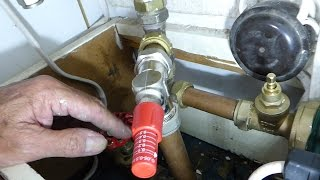 Heating problems? How to fit an automatic bypass valve and why you might need one