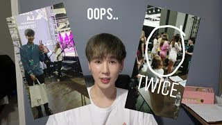 How I got backstage with TWICE ACCIDENTALLY LOL - Storytime | Will(윌)