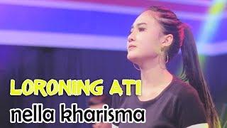 Nella Kharisma - Loro Ning Ati [OFFICIAL]