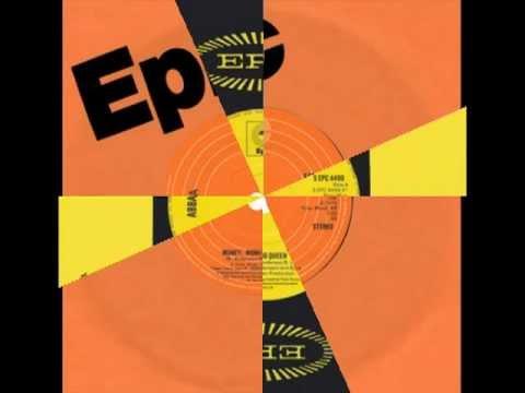 ABBA UK Singles Discography Mix 2011