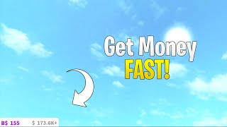 BEST Way To Get Money FAST À Bloxburg (Roblox)
