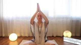 Kalp Meditasyonu 11 dakikalık süper versiyon