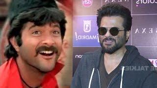 Anil Kapoor's FUNNY Reaction On Ram Lakhan Remake