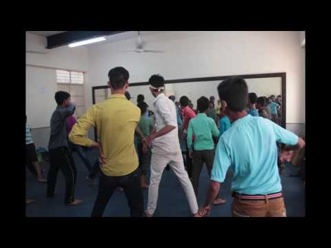 Creativity Adda Stop-Motion Animation Workshop Film