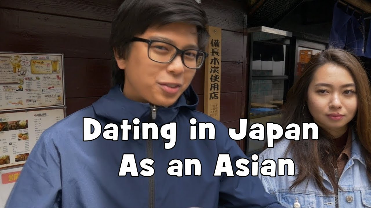 japan dating app foreigner
