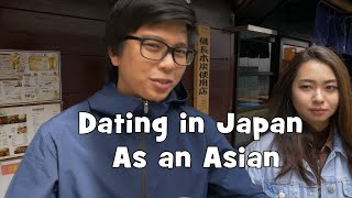 Dating in Japan as an Asian Foreigner (Re-upload)