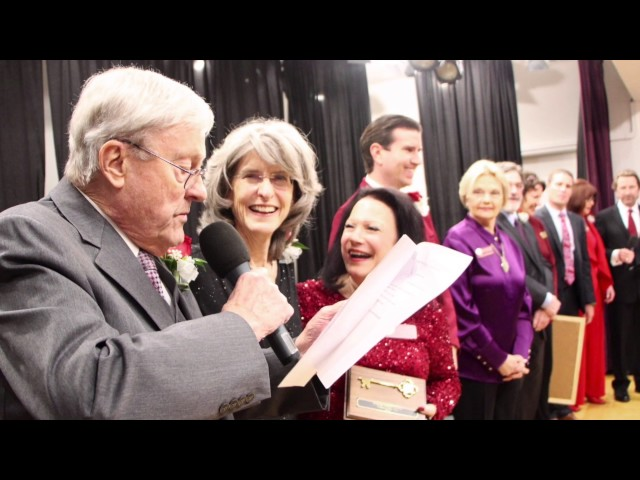 J. Dietrich Stroeh - Memorial Video