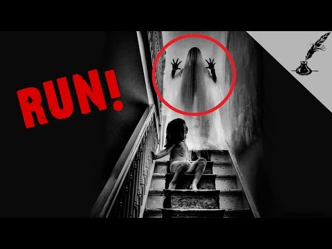 5 Disturbing Ghost Photos That Are Yet To Be Explained