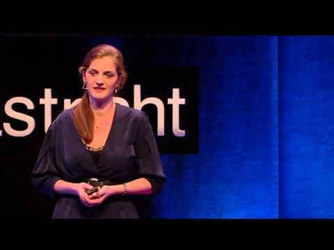 Recipe to losing weight   Anna Verhulst   TEDxMaastricht