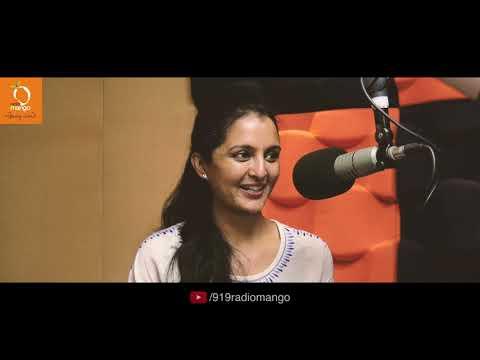 സുജാതയെപ്പറ്റി | Manju Warrier | Interview | Radio Mango