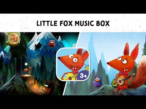 Little Fox Music Box - Apps on Google Play