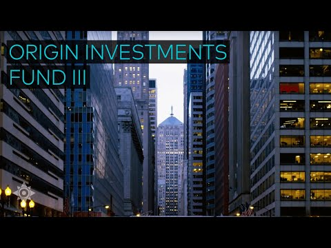 Origin Investments Fund III