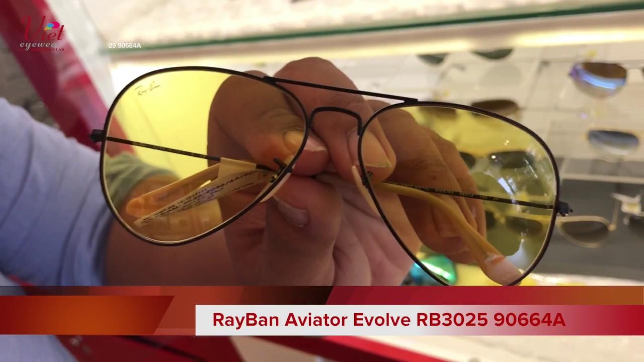 Ray-Ban 3025/90664a 4c1wu