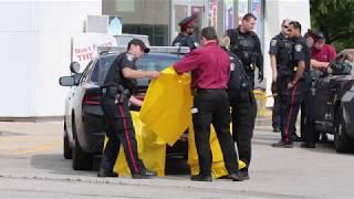 SIU investigates police standoff shooting