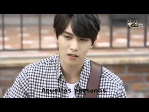 어떤 사람 (Somebody) ~ Jonghyun . Orange Marmalade OST  [  español ]