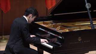 2019 Cliburn International Junior Piano Competition Preliminary Round Concert 3