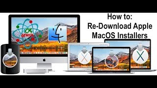 Apple OSX - How to: Download Older versions of Mac OS X - iOSGenius
