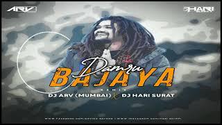 Damru Bajaya | Remix | DJ ARV (Mumbai) & DJ Hari