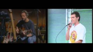 Tears in heaven - Eric Clapton vs Kamil Bednarek