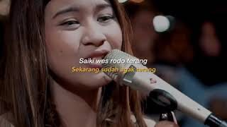 Download Story WA Sugeng Dalu Nabila Suaka Dan Tri Suaka
