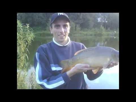 Coarse Fishing In Scotland