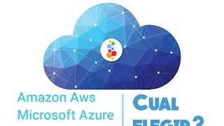 Amazon Aws vs Microsoft Azure vs Google Cloud. Cual elegir? Openinnova