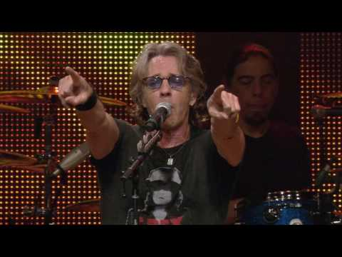 Rick Springfield Live at Silver Creek Event Center