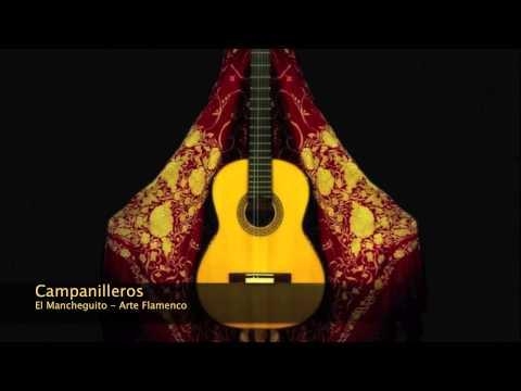 El Mancheguito - Arte Flamenco (Disco Completo)