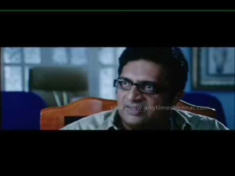 Mathiya chennai HQ Tamil Movie Trailer