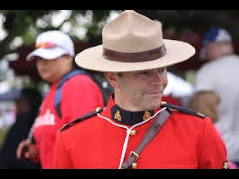 Request-What to Study to Join the RCMP