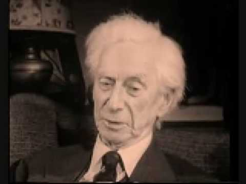 the future of mankind by bertrand russell Bertrand russell for enough russelliana to occupy many people for years, look at the bertrand russell archives icarus, or the future of science ``on denoting'' ``on youthful cynicism'.