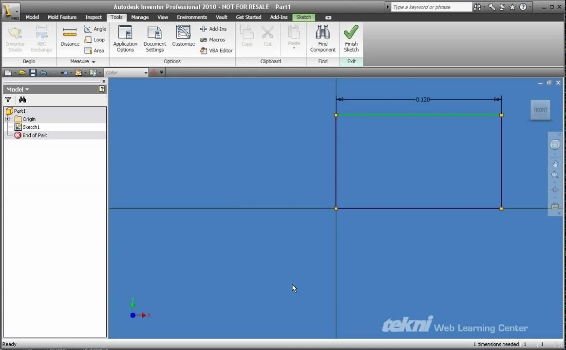 Feet inch input in autodesk inventor sketches youtube feet inch input in autodesk inventor sketches biocorpaavc