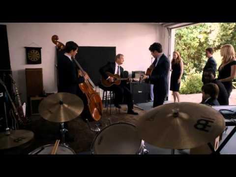 The Newsroom - Garage Scene & Will's speech (final episode)