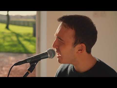 Leave A Light On Cover Tom Walker By Will Overton