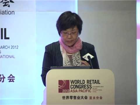World Retail Congress Asia Pacific 2012 Overview