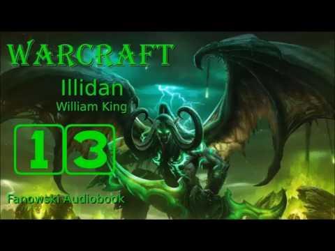 Warcraft: Illidan - Fanowski Audiobook cz.13