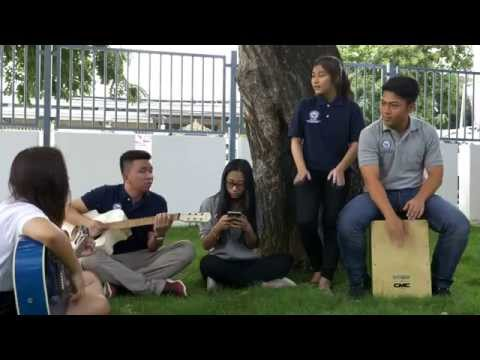 Cambodia folk music - khmer old song for renew in English