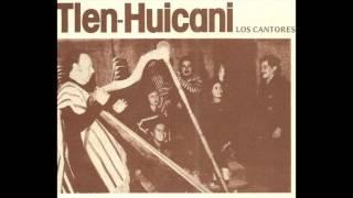Concierto de Tlen Huicani (1979). Grabación de audio en vivo. www.musicajarocha.com YouTube Videos