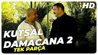 Kutsal Damacana 2 İtmen  Türk Komedi Filmi Tek Parça (HD)