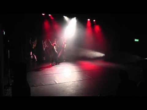Choreography Year 2 - Ki