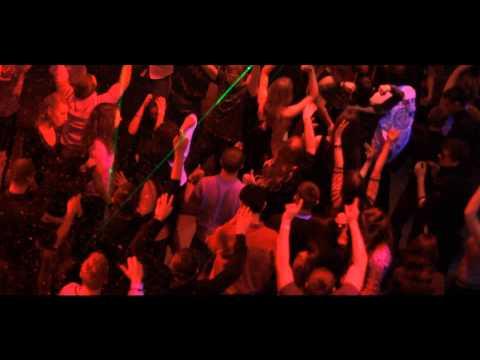DVJ Bazuka -  Take Me Over ( Atlantida club Omsk ) 2013