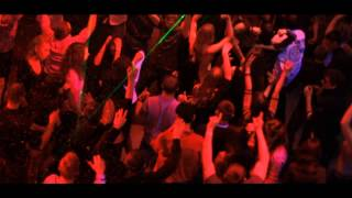 DVJ Bazuka -  Take Me Over ( Atlantida club Omsk ) 2013