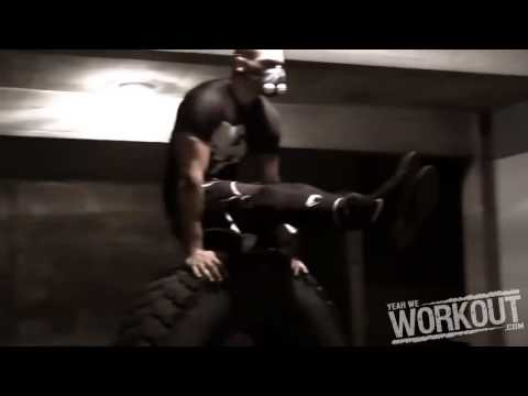 Beast Mode With The Elevation Training Mask