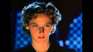Black Narcissus scenes with Blade Runner music