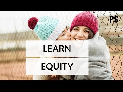 What is equity- Professor Savings