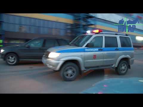 ТРК «Континент» в Петербурге эвакуировали по техническим причинам