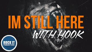 Beat With Hook | Inspiring Rap Beat With Hook ft RoZe - Im Still Here (RockItPro.com)