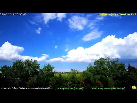 Live stream Webcam Galatone dir. ENE 24/05/19